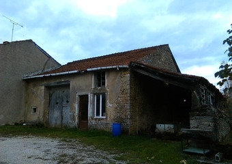 Vente Maison 125m² Soulaucourt-sur-Mouzon (52150) - photo