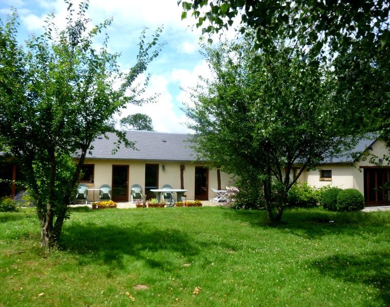 Vente Maison 5 pièces 124m² A 5 mn de TÔTES - photo