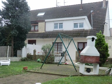 Vente Maison 5 pièces 96m² Billy-Montigny (62420) - photo