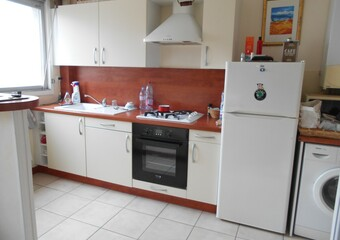 Vente Appartement 2 pièces 48m² Vichy (03200) - photo