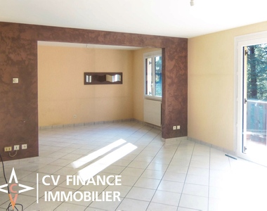 Vente Appartement 4 pièces 100m² Rives (38140) - photo