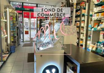 Vente Fonds de commerce 2 pièces 34m² Voiron (38500) - Photo 1