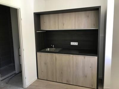 Location Appartement 1 pièce 23m² Saint-Étienne (42000) - Photo 1