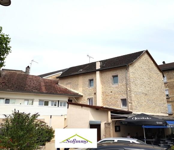 Vente Appartement Montalieu-Vercieu (38390) - photo