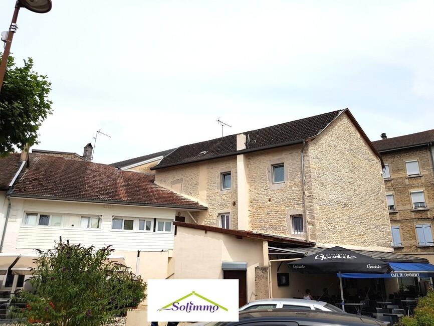 Vente Appartement 9 pièces 280m² Montalieu-Vercieu (38390) - photo