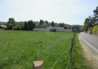 Location Terrain 5 000m² Croisy-sur-Eure (27120) - Photo 1