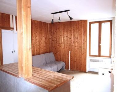 Vente Appartement 2 pièces 53m² Le Pont-de-Claix (38800) - photo