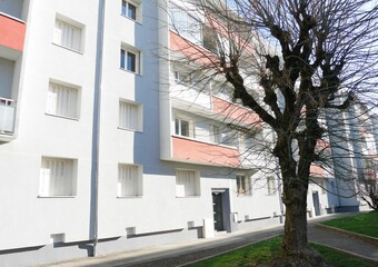 Vente Appartement 4 pièces 63m² Fontaine (38600) - Photo 1
