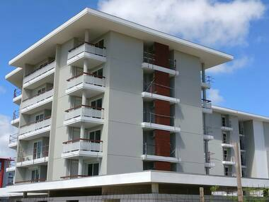 Location Appartement 1 pièce 17m² Cayenne (97300) - photo