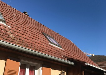 Vente Maison 125m² Illfurth (68720) - photo