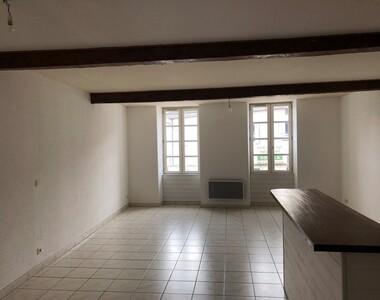 Location Appartement 4 pièces 92m² Saint-Jean-en-Royans (26190) - photo