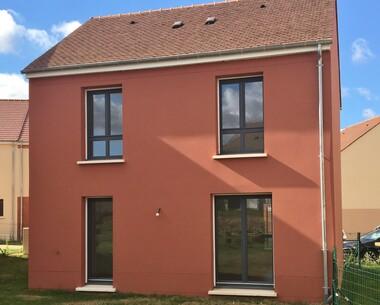 Vente Maison 4 pièces 80m² Asnières sur Oise. - photo