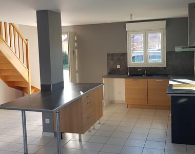 Vente Maison 4 pièces 90m² Bourg-en-Bresse (01000) - photo