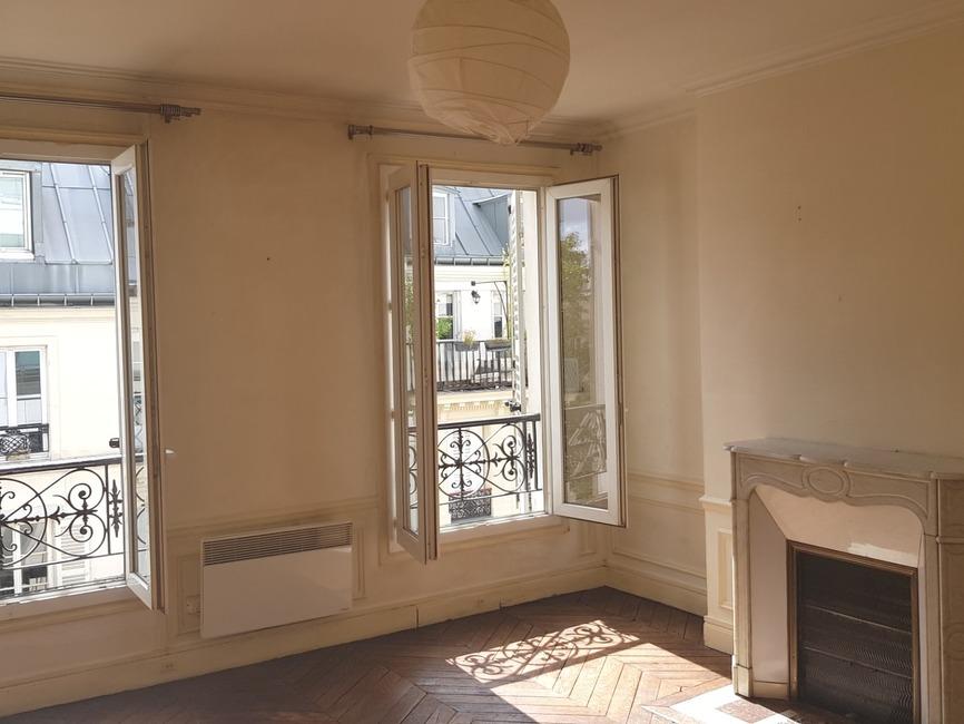 Vente Appartement 3 pièces 49m² Paris 10 (75010) - photo