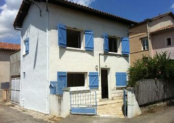 Renting House 3 rooms 51m² Samatan (32130) - Photo 1