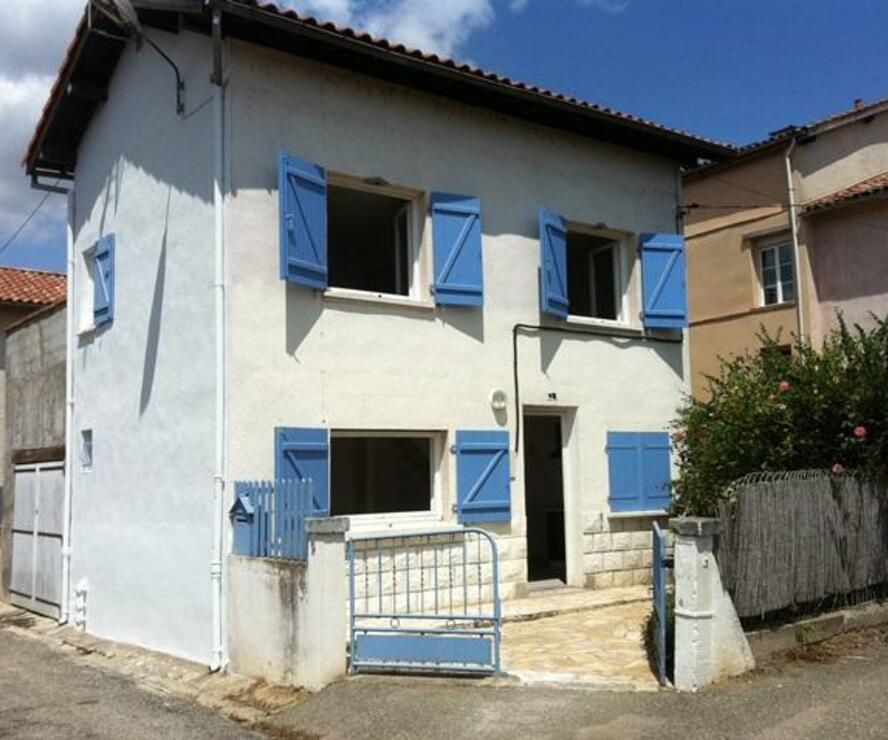 Renting House 3 rooms 51m² Samatan (32130) - photo