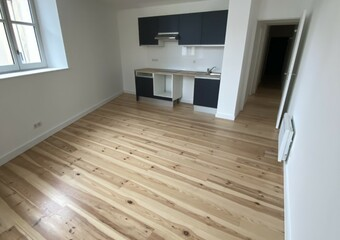 Renting Apartment 3 rooms 61m² Bayonne (64100) - Photo 1