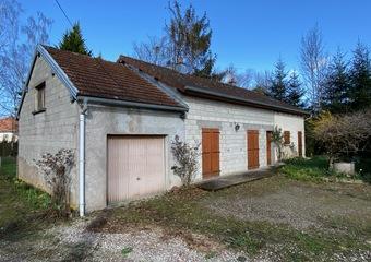 Vente Maison 5 pièces 100m² Magny-Vernois (70200) - photo