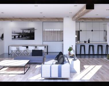 Vente Maison 6 pièces 220m² Saint-Cyr-au-Mont-d'Or (69450) - photo