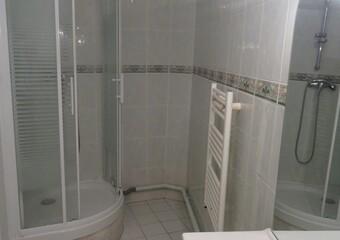 Location Appartement 2 pièces 34m² Sainte-Adresse (76310)