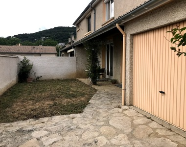 Location Maison 4 pièces 87m² Saint-Péray (07130) - photo