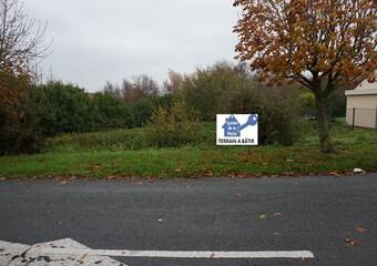 Sale Land 902m² Colline-Beaumont (62180) - photo
