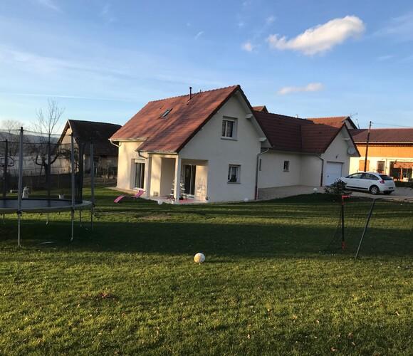 Vente Maison 5 pièces 126m² secteur NOVALAISE 6km - photo