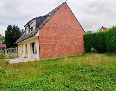 Vente Maison 7 pièces 102m² Billy-Berclau (62138) - photo