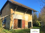 Vente Terrain 837m² Saint-Ondras (38490) - Photo 1