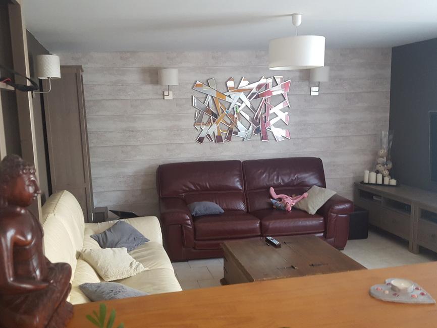 vente maison 6 pi ces flines lez raches 59148 126620. Black Bedroom Furniture Sets. Home Design Ideas
