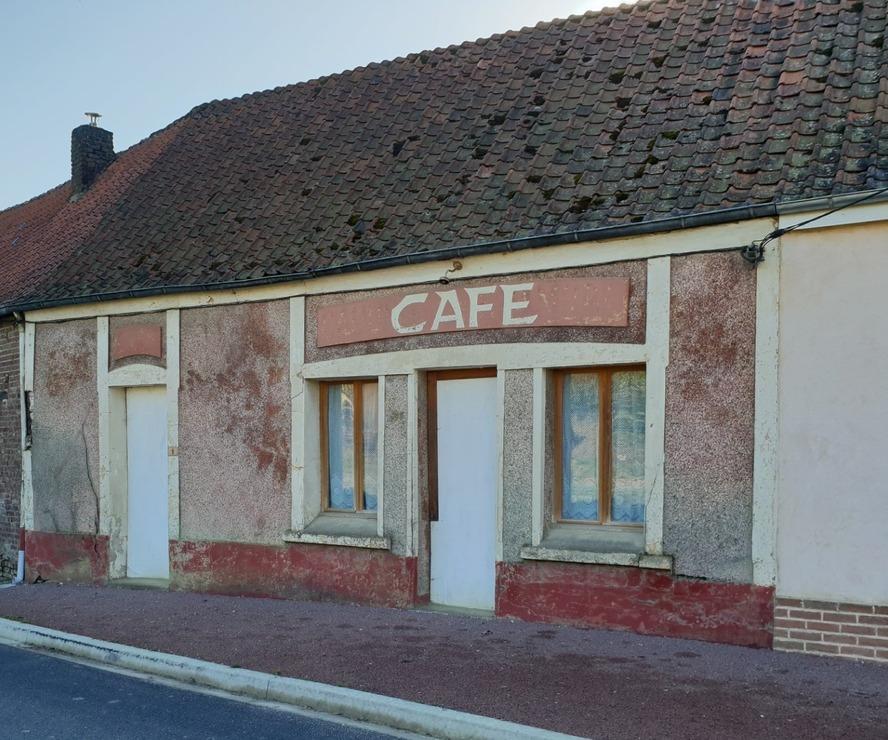 Sale House 2 rooms 90m² Douriez (62870) - photo