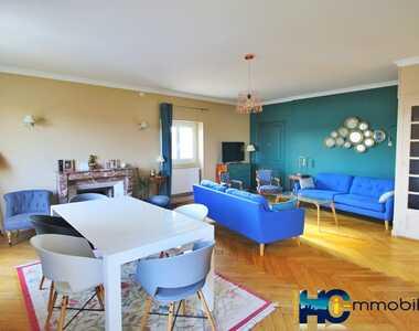 Vente Appartement 5 pièces 127m² Chalon-sur-Saône (71100) - photo