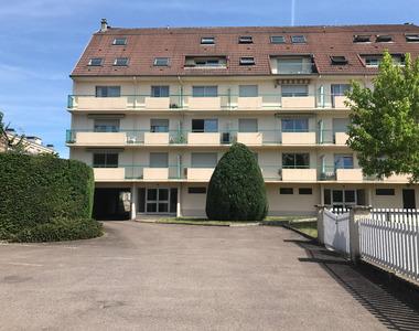 Location Appartement 1 pièce 41m² Luxeuil-les-Bains (70300) - photo