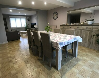 Vente Maison 4 pièces 106m² Isbergues (62330) - photo