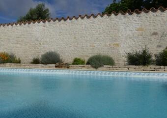 Vente Maison 6 pièces 161m² La Rochelle (17000) - photo