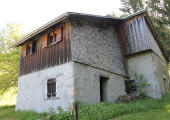 Vente Maison 5 pièces 106m² La GLAPPAZ - Photo 1