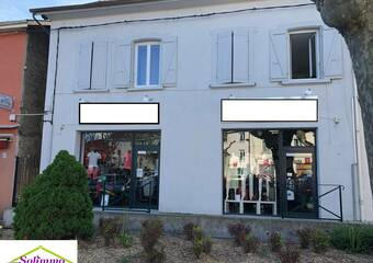 Vente Local commercial 2 pièces 80m² Les Abrets (38490) - photo