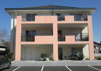 Location Appartement 2 pièces 53m² Vallières (74150) - photo