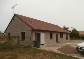 Vente Maison 4 pièces 155m² SERVIGNEY - photo