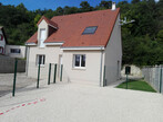 Location Maison 5 pièces 110m² Le Plessis-Hébert (27120) - Photo 3