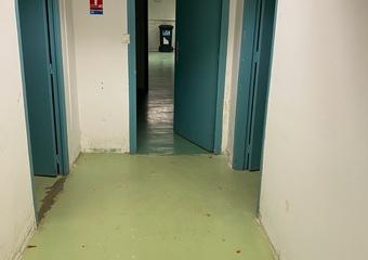 Vente Bureaux 800m² Le Havre (76600)