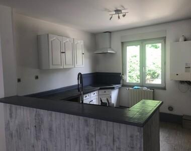 Sale Apartment 5 rooms 100m² Lure (70200) - photo