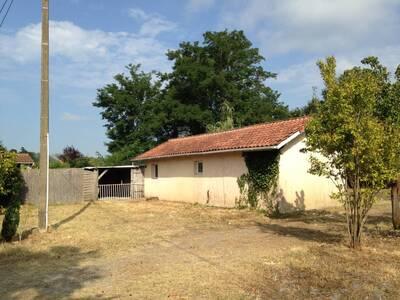 Vente Maison 8 pièces 145m² Azur (40140) - Photo 5