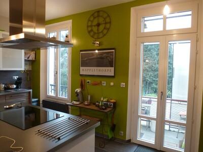 Sale House 8 rooms 217m² Nogent-le-Roi (28210) - Photo 4