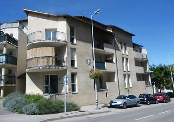 Location Appartement 3 pièces 88m² Saint-Bonnet-de-Mure (69720) - photo