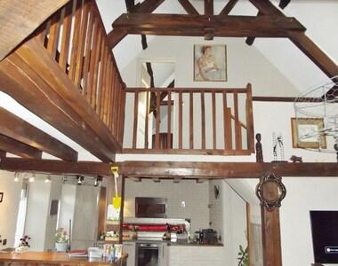Vente Appartement 6 pièces 102m² Viarmes - photo