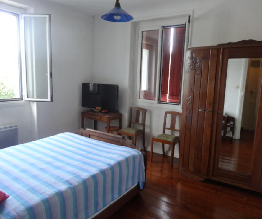 vente maison 3 pi ces hasparren 64240 325471. Black Bedroom Furniture Sets. Home Design Ideas
