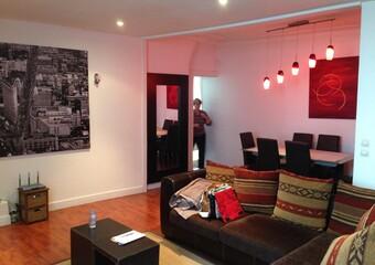 Location Appartement 2 pièces 66m² Paris 09 (75009) - photo
