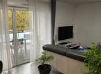 Renting Apartment 3 rooms 72m² Échirolles (38130) - Photo 2