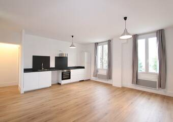Location Appartement 2 pièces 47m² Fontaine (38600) - photo